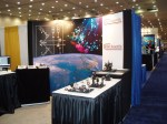 Elliot Scientific's Booth