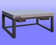 MK52 Negative-Stiffness Optical Table Isolation System
