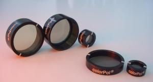 CODIXX colorPol® polarizers