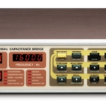 Andeen-Hagerling AH2700A Capacitance Bridge Test Instrument