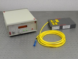 IPG Photonics YLM Laser