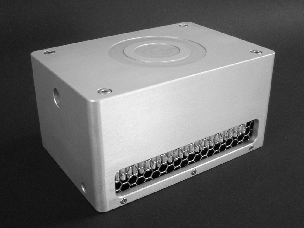 Meridian & Axiom – Semiconductor Disk Lasers from Solus