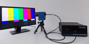 1220 Display Measurement System