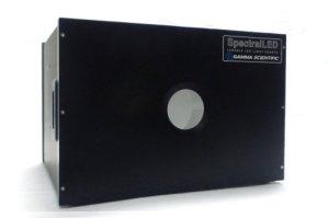Gamma Scientifics' RS-7 SpectralLEd light source