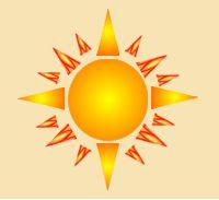 sun small
